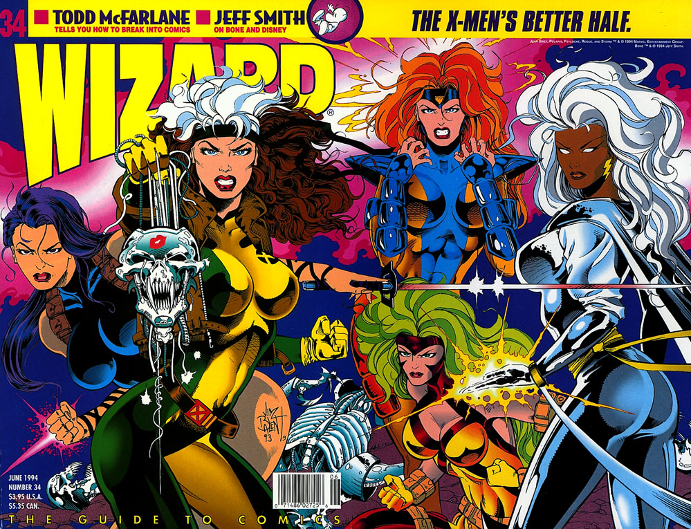 20-Wizard 34 Cover