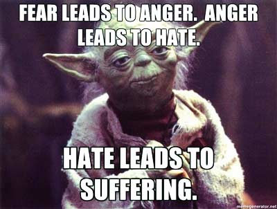 fear-leads-to-anger-anger-leads-to-hate.